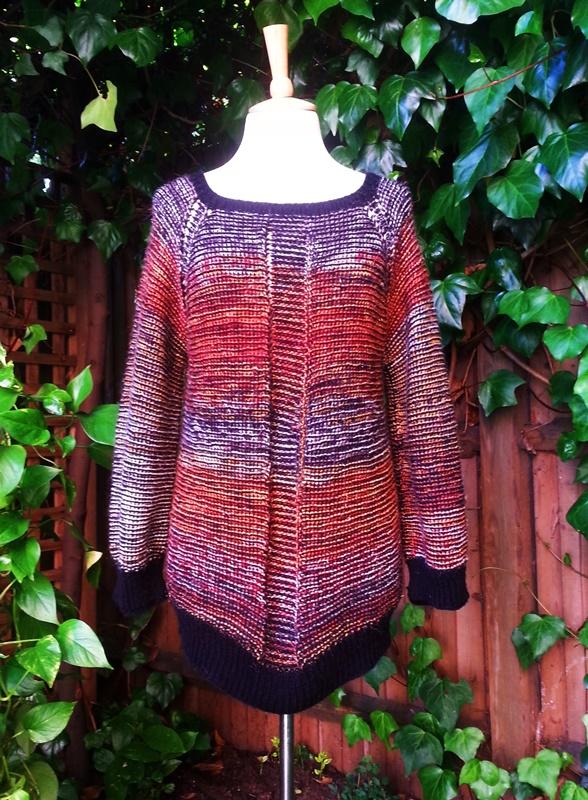knitt pulower