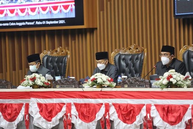 Oded : Kota Bandung Sudah Masuk PPKM Level-3, Masih Diberlakukan Relaksasi Bertahap