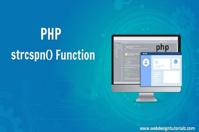 PHP strcspn() Function
