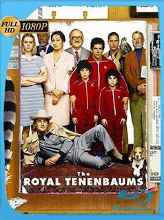 Los excéntricos Tenenbaums (2001) BRRip [1080p] Latino [GoogleDrive] PGD