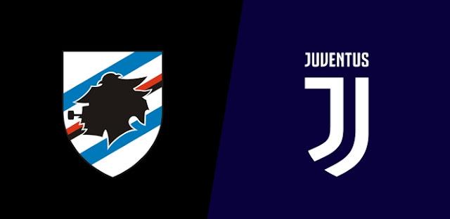 بث مباشر مباراة يوفنتوس وسامبدوريا اليوم 26-07-2020 الدوري الإيطالي