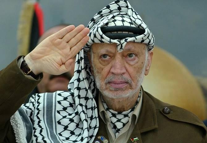Yasser Arafat | Mohammed Yasser Abdel Rahman Abdel Raouf Arafat al-Qudwa al-Husseini, popularly known as Yasser Arafat