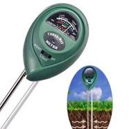alat ukut ph tanah, ph meter, cara mengukur ph tanah, jual alat pertanian, toko pertanian, online, lmga agro