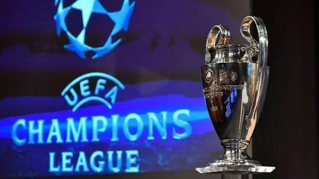 """Сьогодні """"Динамо"""" та """"Шахтар"""" дізнаються суперників по груповому етапу Ліги чемпіонів"""