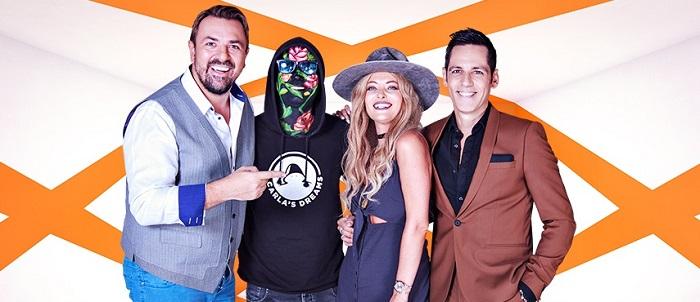X Factor sezonul 7 episodul 3