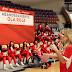 Abandera Gobernadora Pavlovich a Ola Roja que participará en Juegos Nacionales Conade 2021