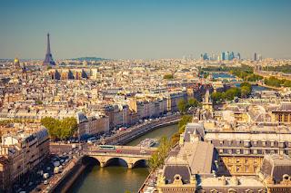 5 من أشهر المعالم السياحية في فرنسا