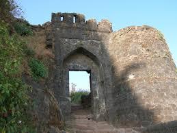 Kondana Fort Information in English And Hindi
