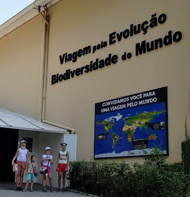 Maior Museu de História Natural da América Latina fica em Itatiba