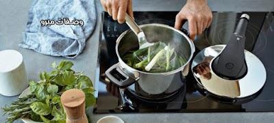 فوائد الطبخ في قدر الضغط
