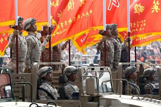 ΗΠΑ: Η Κίνα κάνει βιολογικά πειράματα για να δημιουργήσει «υπερστρατιώτες»