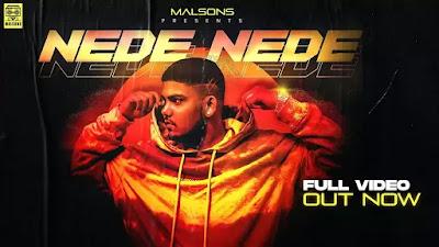 Checkout AVI New song Nede Nede Lyrics on Lyricsaavn