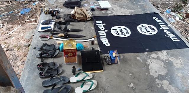 Densus 88 Ciduk Lima Terduga Teroris Jaringan Mujahidin Indonesia Timur