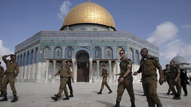 Israel prohíbe la entrada a Al-Quds a miles de palestinos