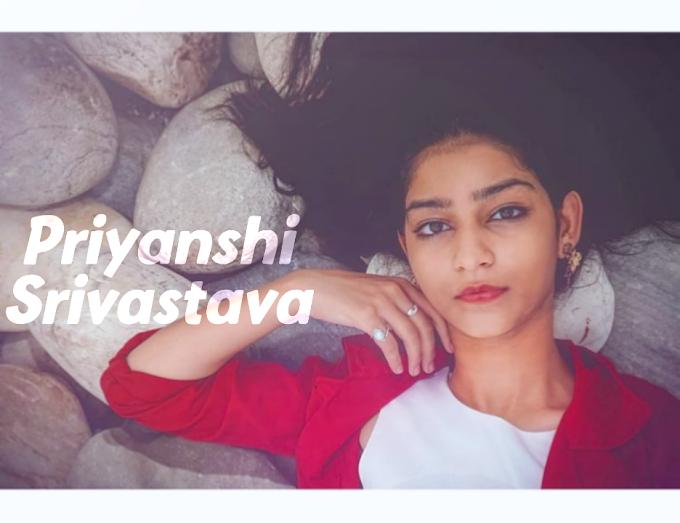 priyanshi srivastava - wiki , age , sister , family , Instagram and more