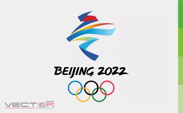 Beijing 2022 Olympics Logo - Download Vector File CDR (CorelDraw)