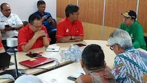 Temui Gubernur NTB, CEO AirAsia Pastikan Lombok jadi Hub Penerbangan AirAsia
