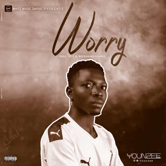 MUSIC :  Younzee Worry