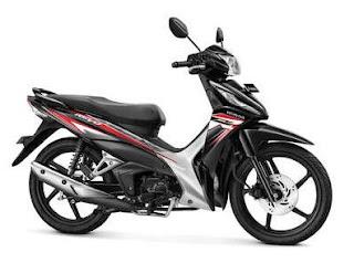 Harga Motor Honda Revo Bekas