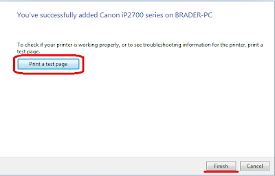Cara Sharing Sumber Daya Printer di Windows 7