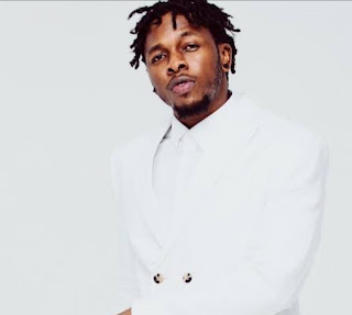 Covid-19: Runtown is sharing N10M to Nigerians, Here's how to get yours