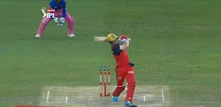 RCB vs RR 33rd Match IPL 2020 Highlights