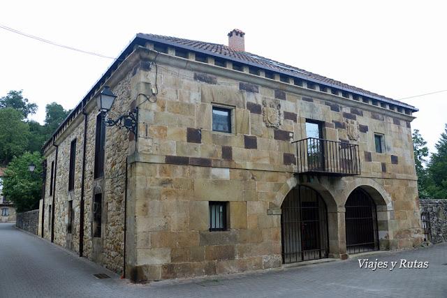 Casa Langre, Liérganes