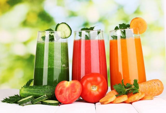 5 Minuman ini baik untuk kesehatan Anda