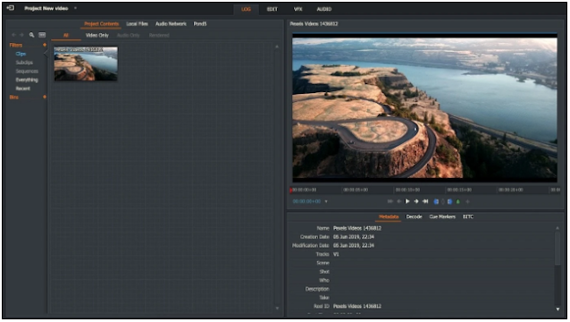lightworks-free-video-editing-software