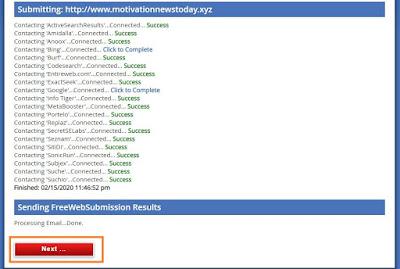 Cara Mudah Submit Url Blog Ke 50+ Search Engine Sekaligus