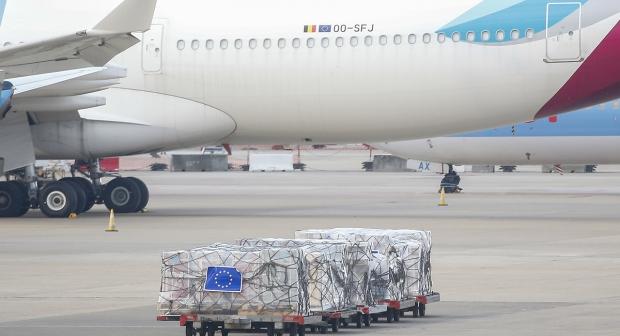 """فضيحة اختلاس المساعدات الإنسانية الأوروبية .. أدلة جديدة تدحر الجزائر و""""البوليساريو"""""""