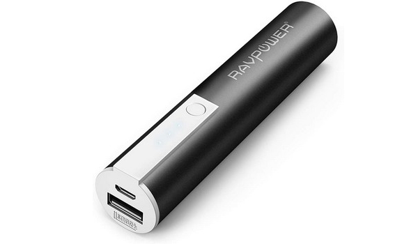 RAVPower Luster Mini Portable Chargers 3350mAh