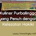 Menikmati Kuliner dengan Kelezatan Hakiki di Sate Kambing Pak Yani