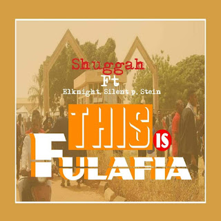 [MUSIC] Shuggah  – This is FULafia ft. ElKnight, Styles P, Stein