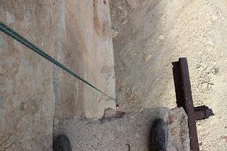 Caminito del Rey Alora Malaga Estado Anterior a Remodelacion Rapel final