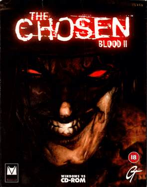 Descargar Blood 2 The Chosen pc full español 1 link mega y google drive.
