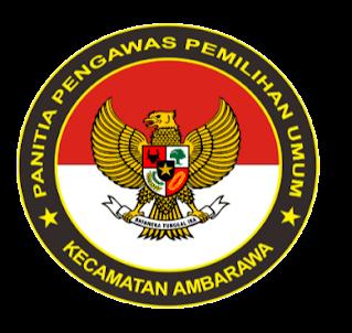 Logo Pengawas Pemilu Kecamatan