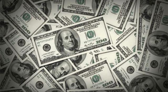 Este viernes el precio del dólar paralelo se ubica Bs. 20.027,68