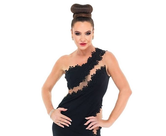 Kate Taylor Opens Up About Joining ITVBe's New Reality Series The Real Housewives Of Jersey!