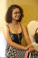 Actress Aditi Myakal Looks gorgeous in Sleeveless Deep Neck Top at Ami Tumi success meet ~  Exclusive 091.JPG