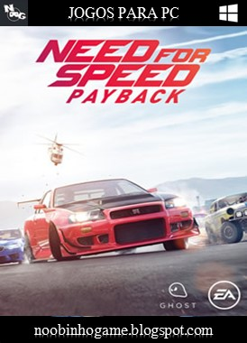 Download Need for Speed Payback PC