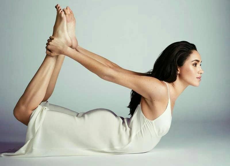 meghan markle yoga, meghan markle fitness secret, meghan markle body, meghan markle beauty secret