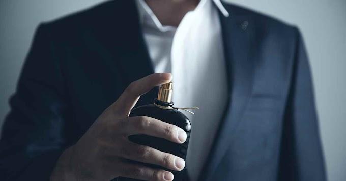 Top 10 Attractive Perfumes For Men 2021