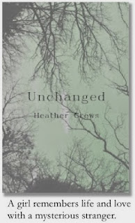 Unchanged by Heather Crews