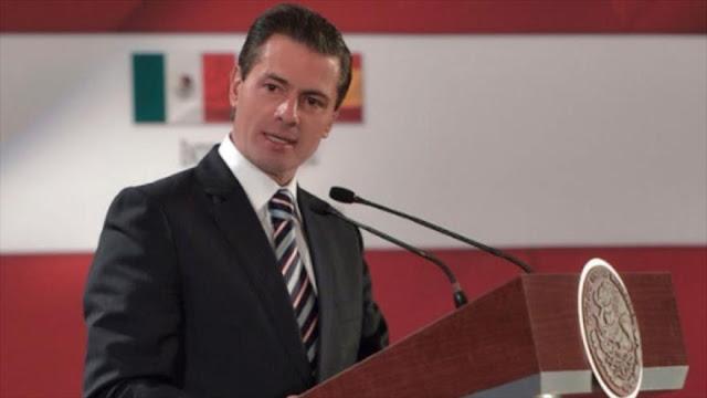 México no reconocerá independencia de Cataluña