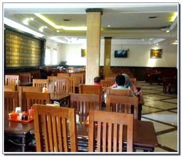 Bakso Enggal Malang di Bandung