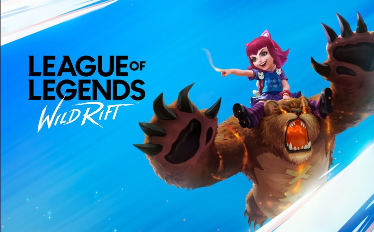 League of Legends: Wild Rift for Mobile, Consoles to Launch in 2020