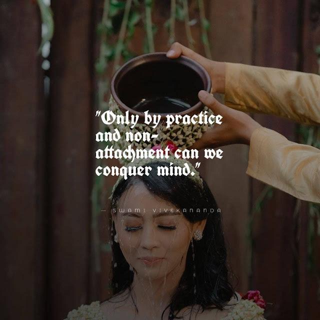 No attachment quotes