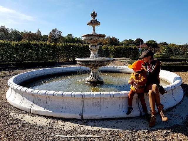 Deli Park Rosnówko Trzebaw - Poznań - atrakcje dla dzieci w Wielkopolsce - rodzinny park rozrywki - Hotel Delicjusz - podróże z dzieckiem - Festiwal Dyni - Karol Okrasa - park miniatur - park owadów- mini zoo - park linowy