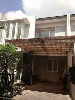 Rumah dijual di pusat kota Denpasar